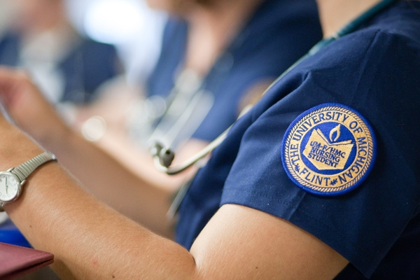 University of Michigan-Flint Adds School of Nursing to Meet Nationwide Demand for More Nurses