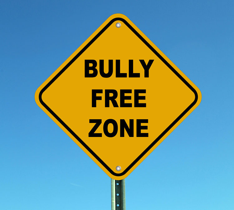 5 Tips for Managing Workplace Bullying