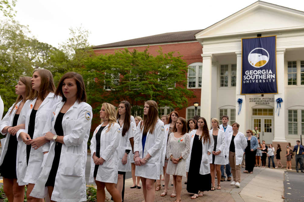 Georgia Southern University School of Nursing Receives $1.3 Million Grant