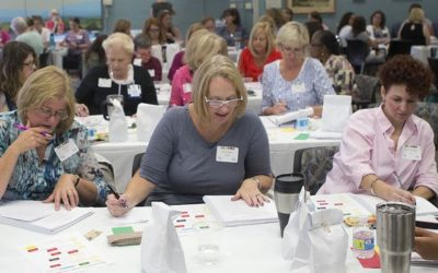Virginia School Nurses Attend Mass Casualty and Disaster Training